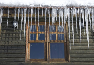 Ice Dam Prevention for  Homes